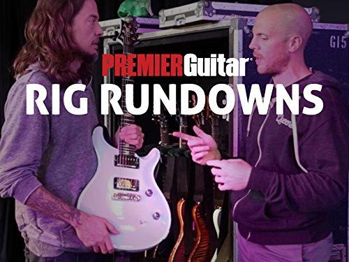 Premier Guitar Rig Rundown: 311