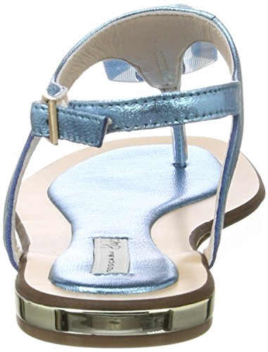 azzurro Tosca Tai Blau Blu Femme Sandales Mai qYwqXEr