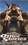 Gunnm other stories par Kishiro