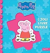 Peppa Pig par Neville Astley