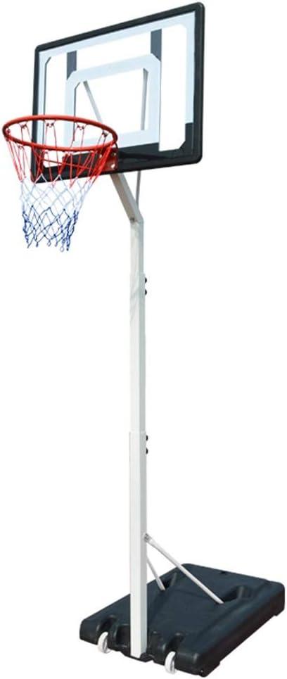 KX-YF Canasta de Baloncesto con Soporte Canasta de Baloncesto ...