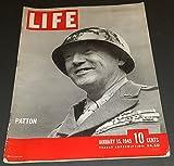 Life Magazine, January 15, 1945