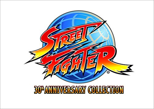 51mUVJLYa6L - Street Fighter 30th Anniversary Collection - Xbox One Standard Edition