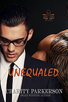 Unequaled (No Rival Book 3) by [Parkerson, Charity]