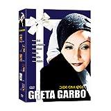 Greta Garbo Collection (Mata Hari, Queen Christina, Grand Hotel, Camille, Ninotchka, Anna Christie)