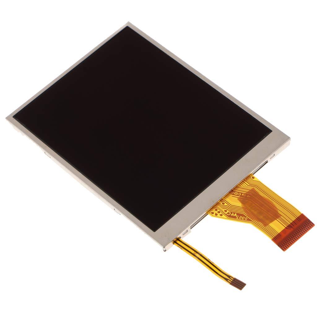 P Prettyia - Pantalla LCD con iluminación de Fondo para cámaras ...