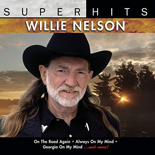 - Super Hits: Willie Nelson