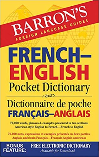 Download free access dictionary french english, access dictionary.