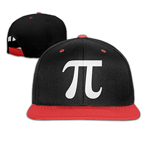 Pi-Nerdy-College-Math-Gift-For-Him-ChildTeen-Hats-Snapback-Hats