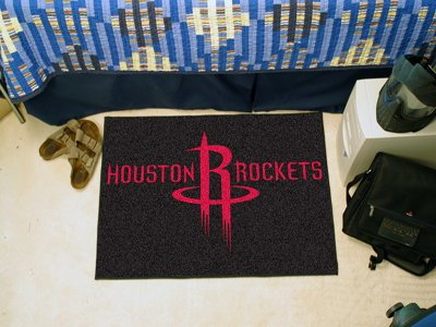 NBA Houston Rockets 18'' x 29'' Logo Starter ()