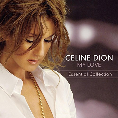 My Love-Essential Collection -