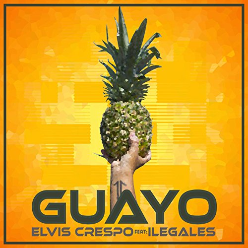 Guayo (feat. Ilegales)
