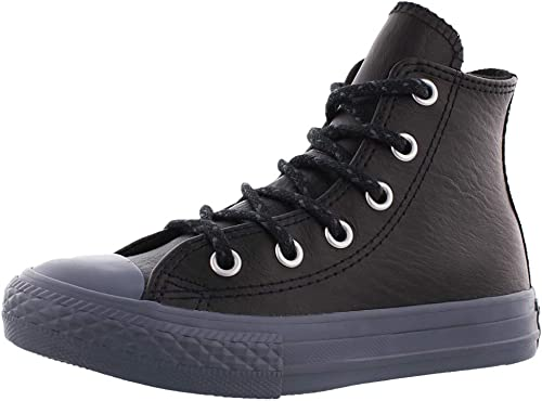 Converse Youth Chuck Taylor All Star Leather and Thermal Hi