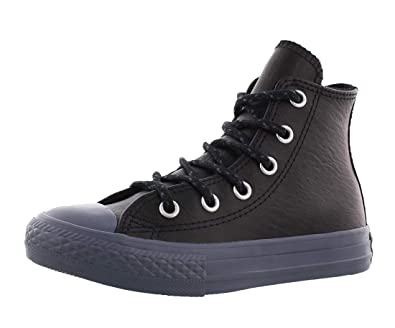 43c24d09da55e Amazon.com | Converse All Star Hi - Boys Preschool Basketball Shoes ...