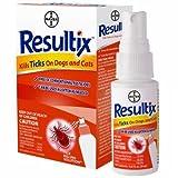 Bayer Resultix Tick Spray