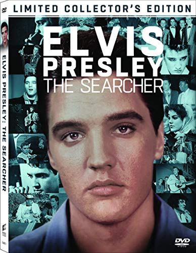 Elvis Presley: The Searcher Collector's Edition
