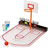 Gifts Infinity Basketball Shot Glass Drinking Game