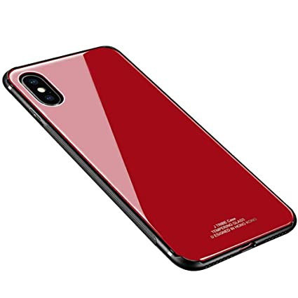 MoreChioce Coque iPhone X,Etui iPhone X, Housse de Protection pour iPhone X, 36a2e178511