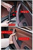 Jaronx for BMW X5 X6 Door Pull Handle, Inner Door