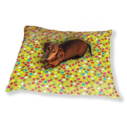 twitter-birds-dog-pillow-luxury-dog-cat-pet-bed
