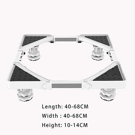 GHF Base Ajustable multifunción, con pies Fuertes Ajustable ...