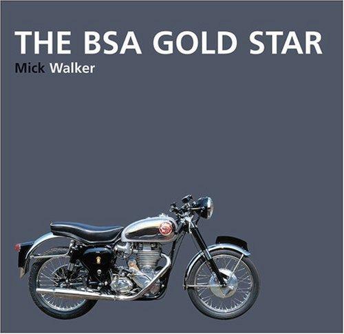 The Bsa Gold Star PDF