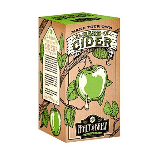 Cider Glass - Craft a Brew Hard Cider Kit