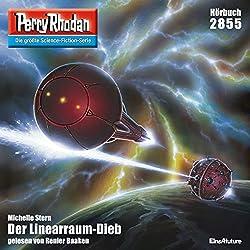 Der Linearraum-Dieb (Perry Rhodan 2855)