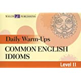 Amazon com: Spelling and Grammar (Daily Warm-Ups) (9780825143229