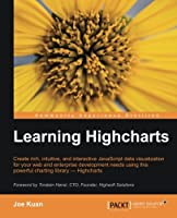 Learning Highcharts Front Cover