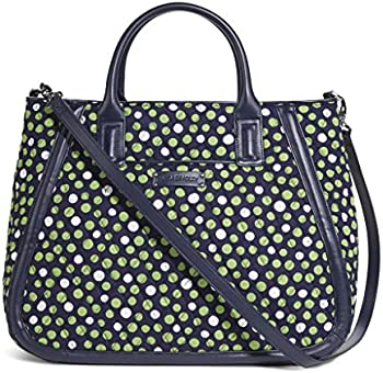 Vera Bradley Trapeze Crossbody Bag