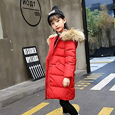 MV Childrens Cotton Clothing Korean Winter Clothing Girls Thick Coat Kids Clothing