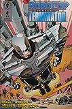 ROBOCOP VERSUS THE TERMINATOR #4 (of 4), 1992