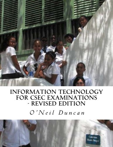 Information Technology for CSEC Examinations