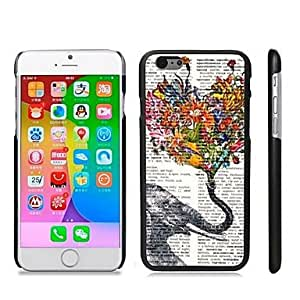 iPhone 6 Plus compatible Graphic Back Cover