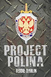 Project Polina (Charlie Hart Crime Series)