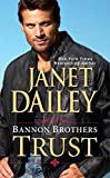 With relentless suspense and a deft feel for creating men of power and character, Janet Dailey introduces three unforgettable brothers: RJ, Linc, and Deke Bannon.Cold cases aren't RJ Bannon's usual line of work. But Ann Montgomery's long-ago abductio...