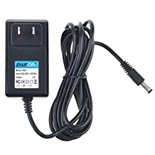 PwrON 6.6 FT Long 12V AC to DC Power Adapter Charger For WD My Book Live WDBACG Hard Drive
