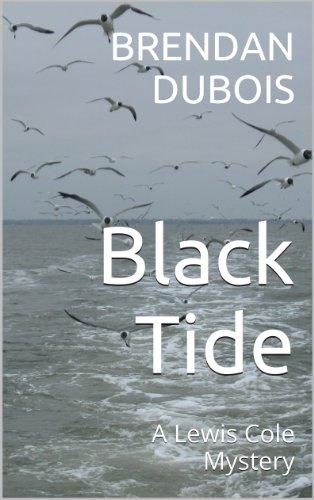 book cover of Black Tide