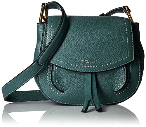 - Marc Jacobs Maverick Mini Shoulder Bag, Cypress