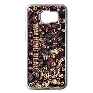 The Walking Dead Phone Case for Samsung Galaxy S6
