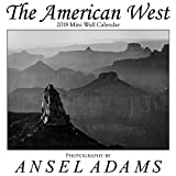 Ansel Adams 2018 Mini Wall Calendar