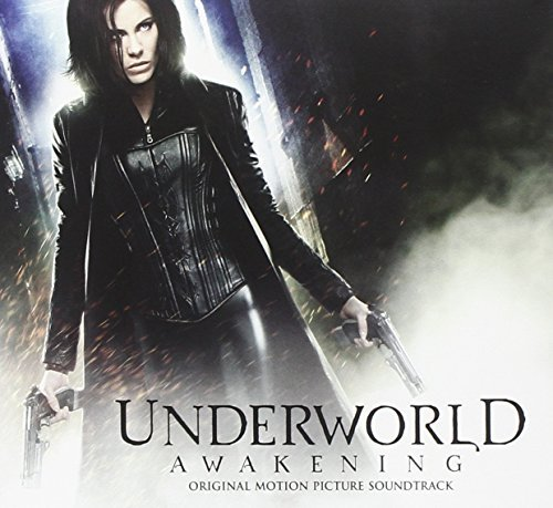 Underworld Awakening / O.S.T. by Various Artists (2012-01-31)