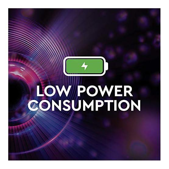 """WD Purple 10TB Surveillance Hard Drive - 7200 RPM Class, SATA 6 Gb/s, 256 MB Cache, 3.5"""" - WD101PURZ 51mUcaQpw7L. SS555"""