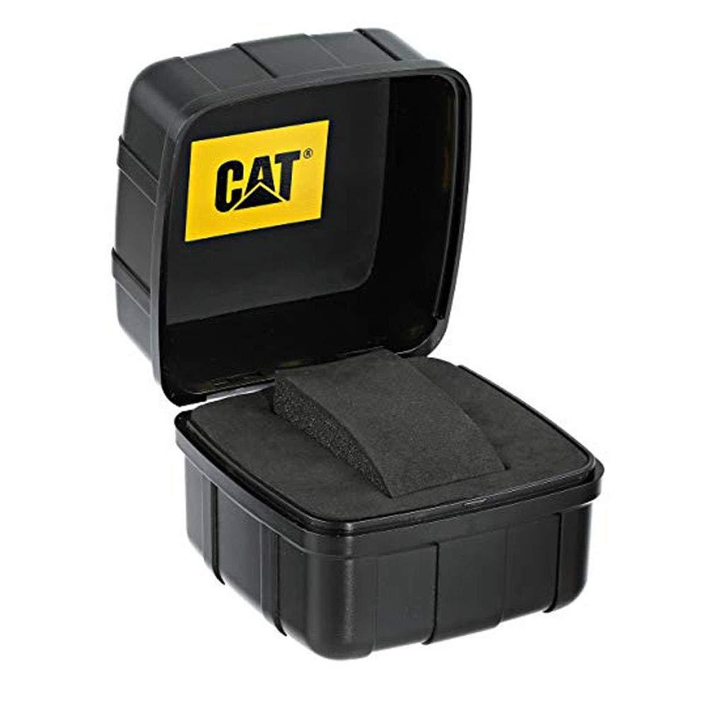 Amazon.com: CAT WATCHES Mens LB11121731 Motion Analog Display Quartz Black Watch: CAT WATCHES: Watches