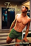 First Impressions, Christopher Koehler, 1613724799