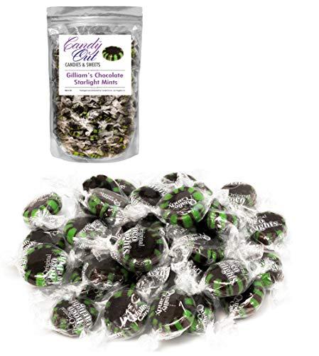 - CandyOut Chocolate Starlights Mints Hard Candy 2 Pound