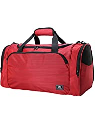 MIER 21 Sports Gym Bag with Wet Pocket Travel Duffel Bag for Men and Women