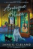 Antique Blues: A Josie Prescott Antiques Mystery (Josie Prescott Antiques Mysteries)