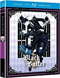 黒執事 第2期:コンプリート・シリーズ 廉価版 北米版 / Black Butler: Season 2 - Classic [Blu-ray+DVD][Import]